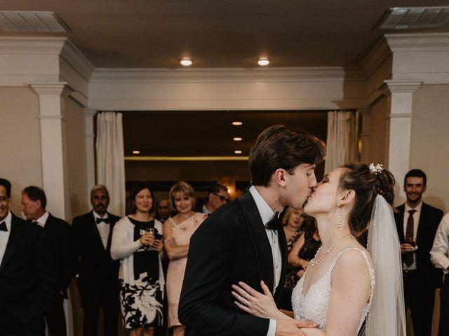 Alisa and Benjamin's Wedding in Roswell, Georgia 21