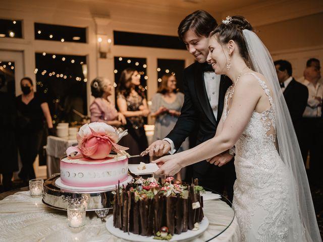 Alisa and Benjamin's Wedding in Roswell, Georgia 25