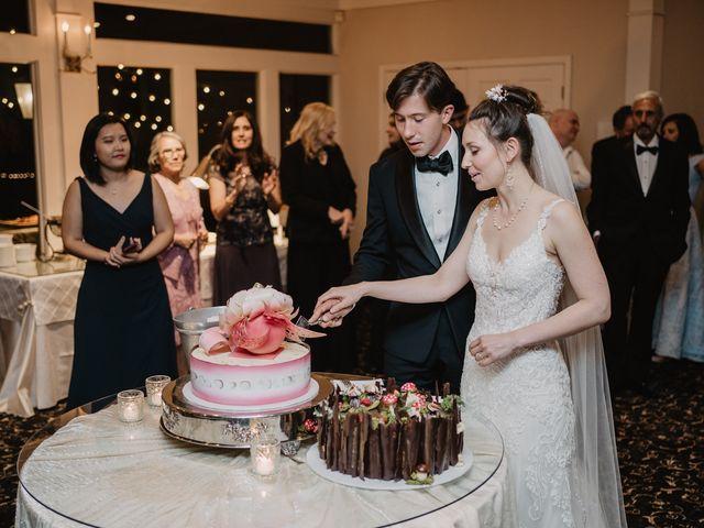 Alisa and Benjamin's Wedding in Roswell, Georgia 26