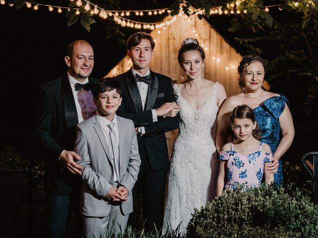 Alisa and Benjamin's Wedding in Roswell, Georgia 32