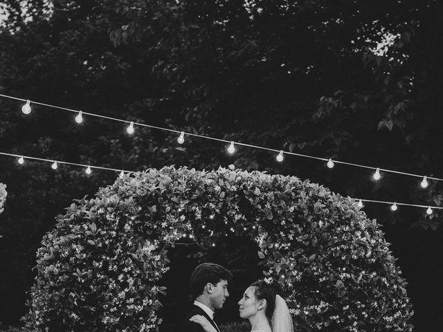 Alisa and Benjamin's Wedding in Roswell, Georgia 33