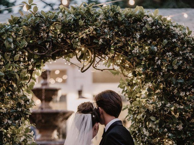 Alisa and Benjamin's Wedding in Roswell, Georgia 35