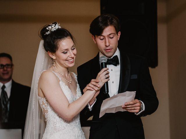 Alisa and Benjamin's Wedding in Roswell, Georgia 38