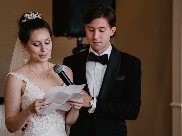 Alisa and Benjamin's Wedding in Roswell, Georgia 39