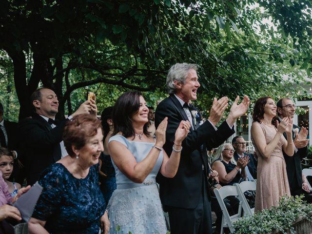 Alisa and Benjamin's Wedding in Roswell, Georgia 52