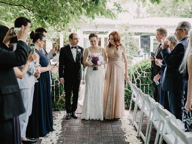 Alisa and Benjamin's Wedding in Roswell, Georgia 66