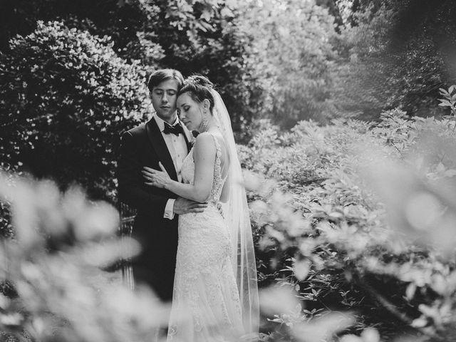 Alisa and Benjamin's Wedding in Roswell, Georgia 90