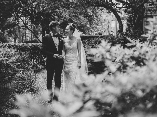 Alisa and Benjamin's Wedding in Roswell, Georgia 95