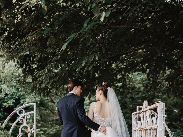 Alisa and Benjamin's Wedding in Roswell, Georgia 97