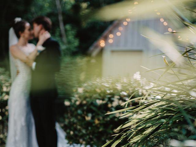 Alisa and Benjamin's Wedding in Roswell, Georgia 102