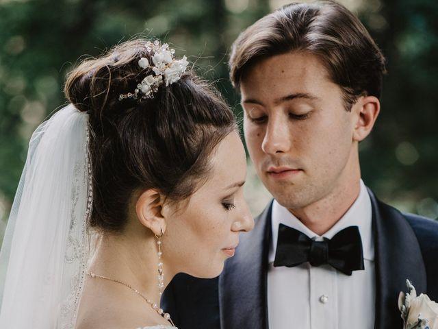 Alisa and Benjamin's Wedding in Roswell, Georgia 106