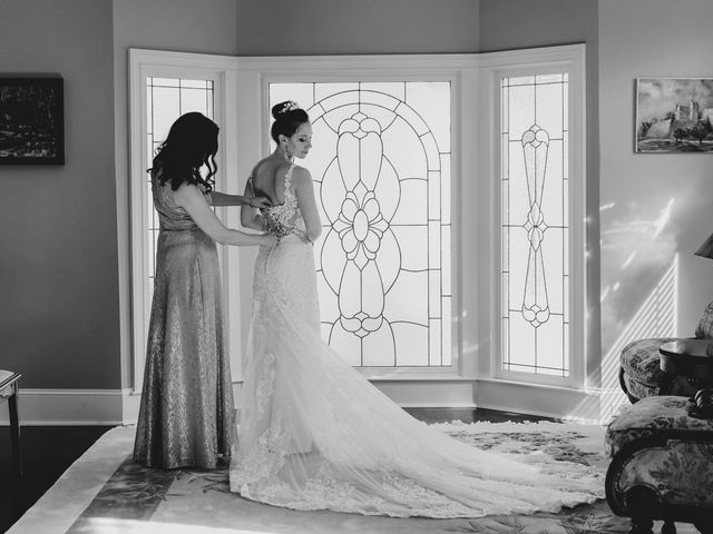 Alisa and Benjamin's Wedding in Roswell, Georgia 117