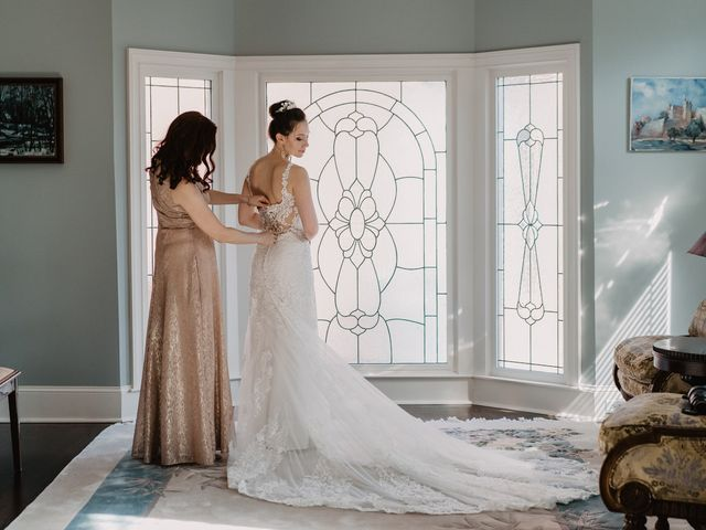 Alisa and Benjamin's Wedding in Roswell, Georgia 118