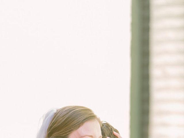 Marie and Adam's Wedding in Birmingham, Alabama 11