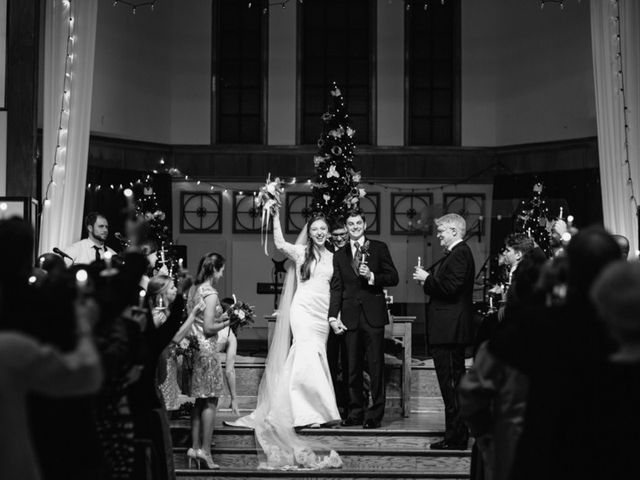 Marie and Adam's Wedding in Birmingham, Alabama 19