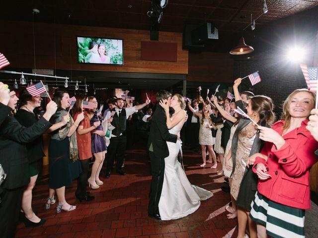 Marie and Adam's Wedding in Birmingham, Alabama 27