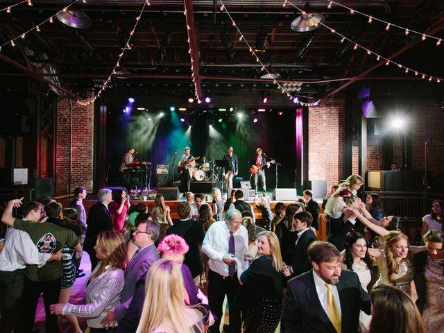 Marie and Adam's Wedding in Birmingham, Alabama 25