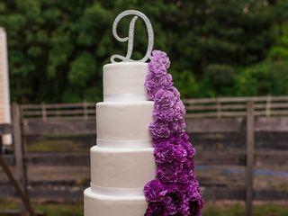 Brooke and Mark's Wedding in North Kingstown, Rhode Island 14