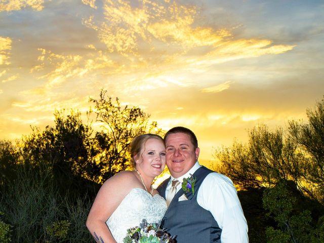 Noah and Chelsea's Wedding in Tucson, Arizona 1