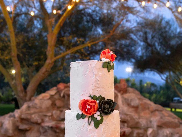 Noah and Chelsea's Wedding in Tucson, Arizona 6