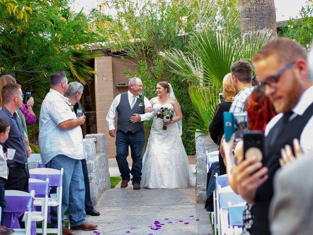 Noah and Chelsea's Wedding in Tucson, Arizona 2