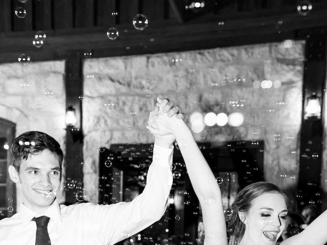Sam and Kristen's Wedding in Magnolia, Texas 4