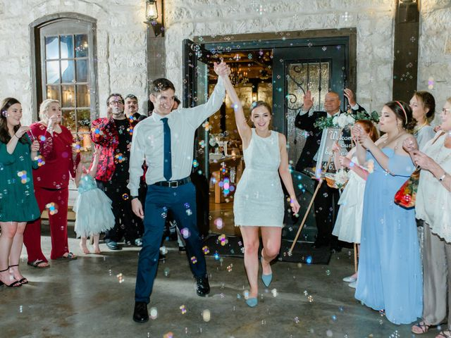 Sam and Kristen's Wedding in Magnolia, Texas 3