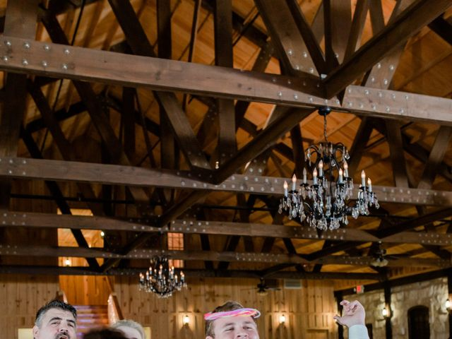 Sam and Kristen's Wedding in Magnolia, Texas 6