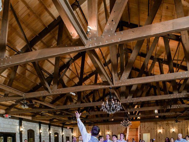 Sam and Kristen's Wedding in Magnolia, Texas 7
