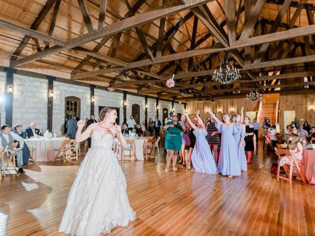 Sam and Kristen's Wedding in Magnolia, Texas 9