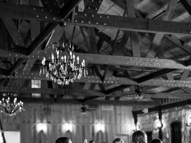 Sam and Kristen's Wedding in Magnolia, Texas 13