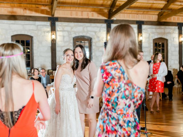 Sam and Kristen's Wedding in Magnolia, Texas 14