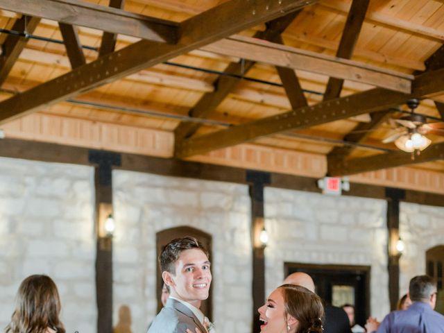 Sam and Kristen's Wedding in Magnolia, Texas 17