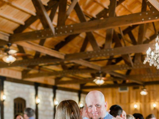 Sam and Kristen's Wedding in Magnolia, Texas 18