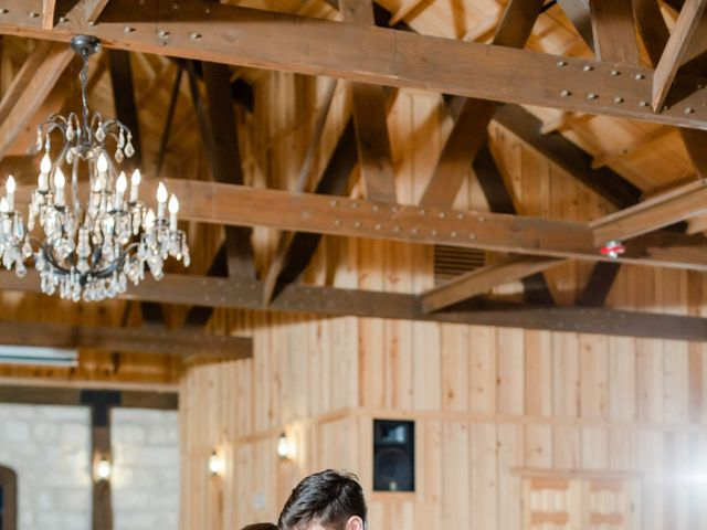 Sam and Kristen's Wedding in Magnolia, Texas 22