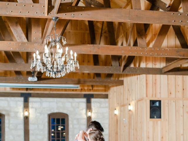 Sam and Kristen's Wedding in Magnolia, Texas 23