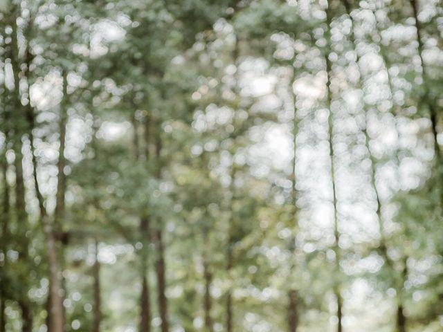 Sam and Kristen's Wedding in Magnolia, Texas 25