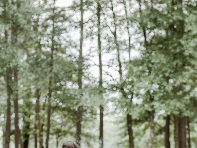 Sam and Kristen's Wedding in Magnolia, Texas 26