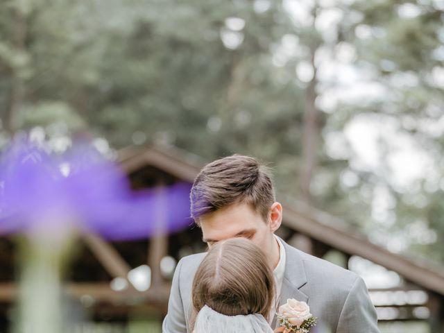 Sam and Kristen's Wedding in Magnolia, Texas 29