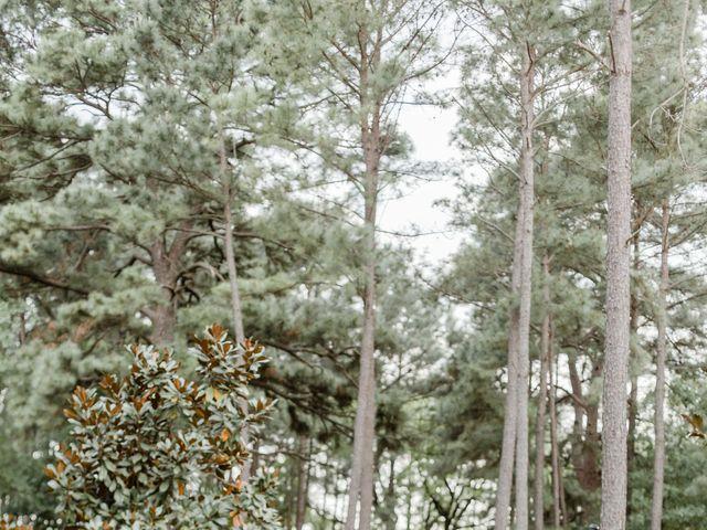 Sam and Kristen's Wedding in Magnolia, Texas 33
