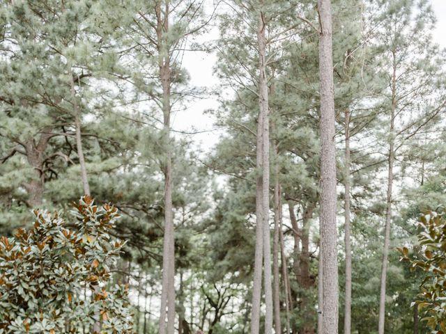 Sam and Kristen's Wedding in Magnolia, Texas 34