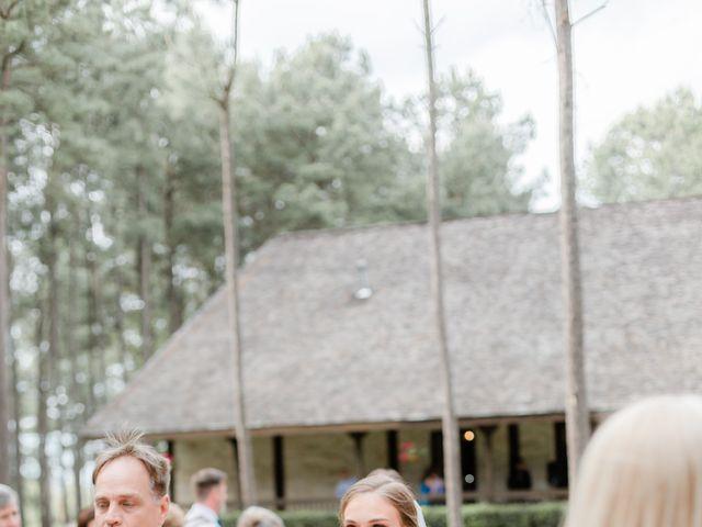 Sam and Kristen's Wedding in Magnolia, Texas 44