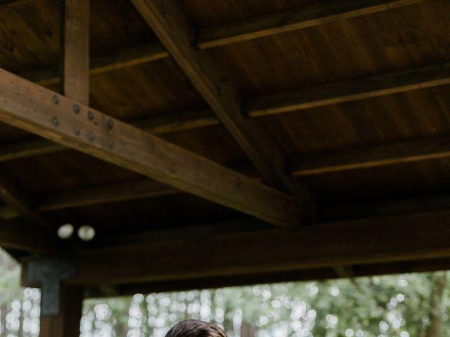 Sam and Kristen's Wedding in Magnolia, Texas 46
