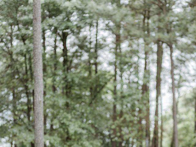 Sam and Kristen's Wedding in Magnolia, Texas 48