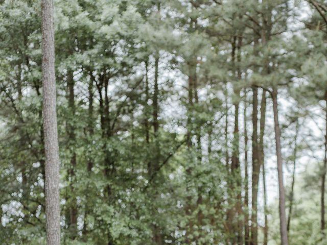 Sam and Kristen's Wedding in Magnolia, Texas 50
