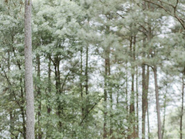 Sam and Kristen's Wedding in Magnolia, Texas 52