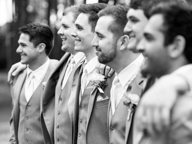 Sam and Kristen's Wedding in Magnolia, Texas 54