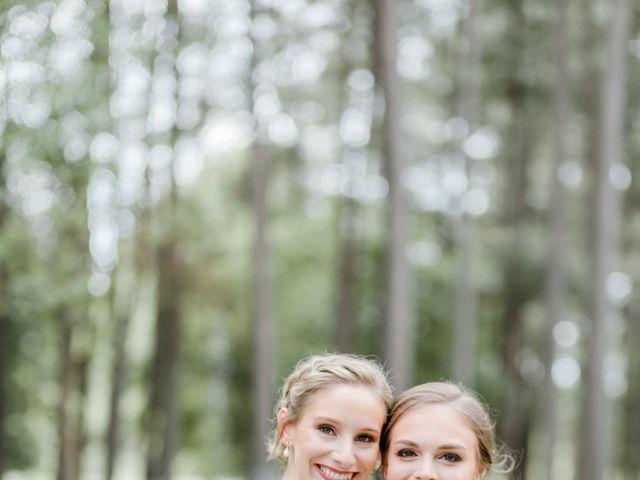 Sam and Kristen's Wedding in Magnolia, Texas 55