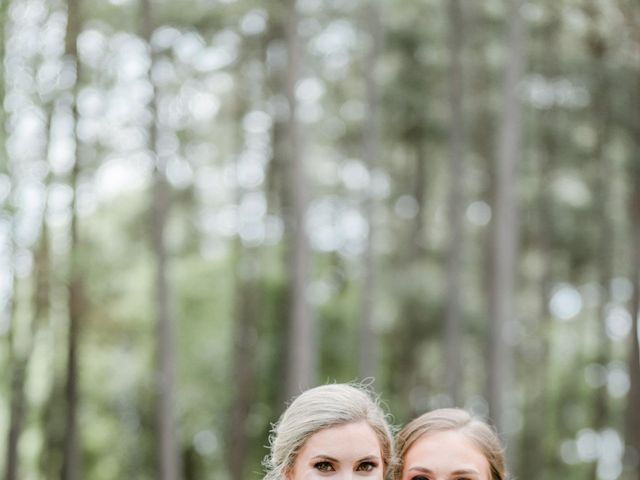Sam and Kristen's Wedding in Magnolia, Texas 56