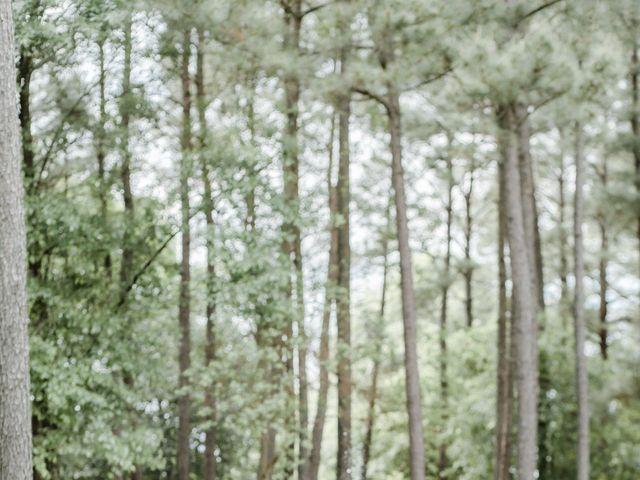 Sam and Kristen's Wedding in Magnolia, Texas 2